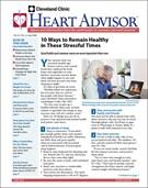 Heart Advisor Newsletter 6/1/2020