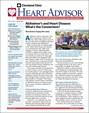 Heart Advisor Newsletter | 3/2020 Cover