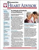 Heart Advisor Newsletter 11/1/2019