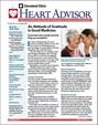 Heart Advisor Newsletter   11/2019 Cover