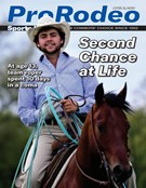 Pro Rodeo Sports News Magazine 4/3/2020
