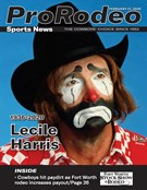 Pro Rodeo Sports News Magazine 2/21/2020