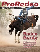 Pro Rodeo Sports News Magazine 5/15/2020