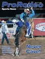 Pro Rodeo Sports News Magazine | 5/2020 Cover