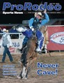 Pro Rodeo Sports News Magazine   5/2020 Cover