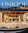 Unique Homes Magazine | 1/2020 Cover