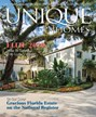 Unique Homes Magazine | 4/2020 Cover