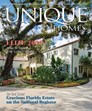 Unique Homes Magazine | 4/2020 Cover