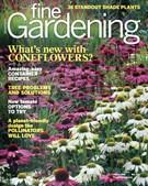 Fine Gardening Magazine 8/1/2020