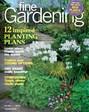 Fine Gardening Magazine   6/2020 Cover