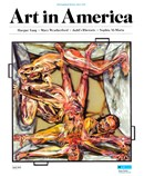 Art In America | 4/2020 Cover