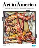 Art In America Magazine 4/1/2020