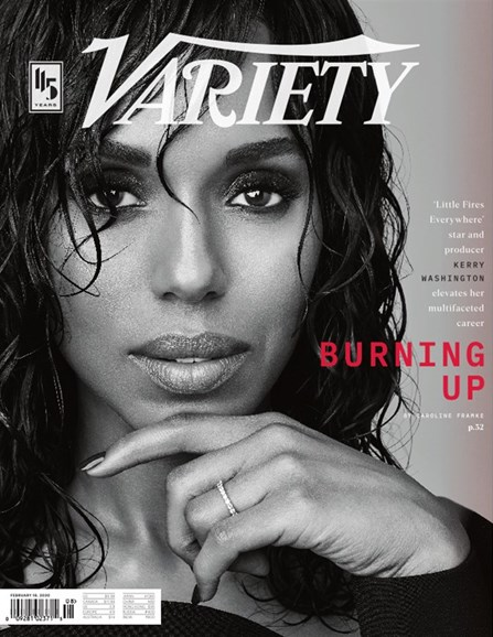 Variety Cover - 2/18/2020