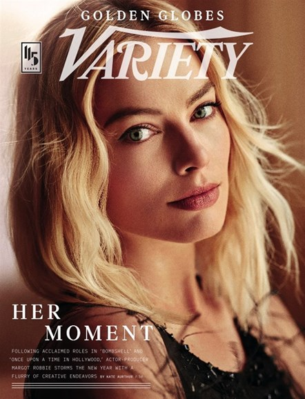 Variety Cover - 1/2/2020