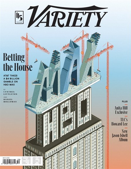 Variety Cover - 5/13/2020