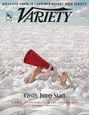 Weekly Variety Magazine | 5/20/2020 Cover
