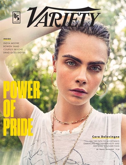 Variety Cover - 6/3/2020