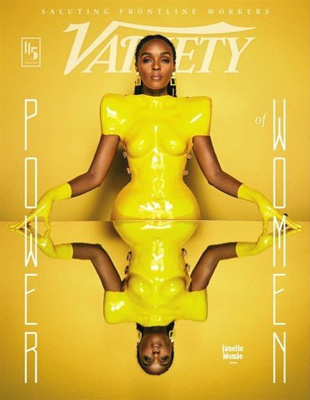Variety Cover - 6/9/2020