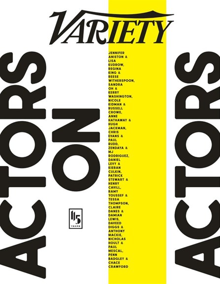 Variety Cover - 6/23/2020