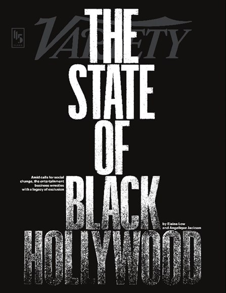 Variety Cover - 6/30/2020