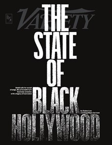 Variety | 6/2020 Cover