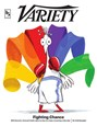 Weekly Variety Magazine | 7/7/2020 Cover
