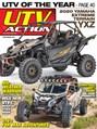 UTV Action Magazine | 12/2019 Cover