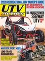 UTV Action Magazine | 2/2020 Cover