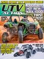 UTV Action Magazine | 1/2020 Cover