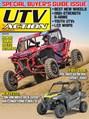 UTV Action Magazine | 6/2020 Cover