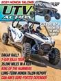UTV Action Magazine | 5/2020 Cover