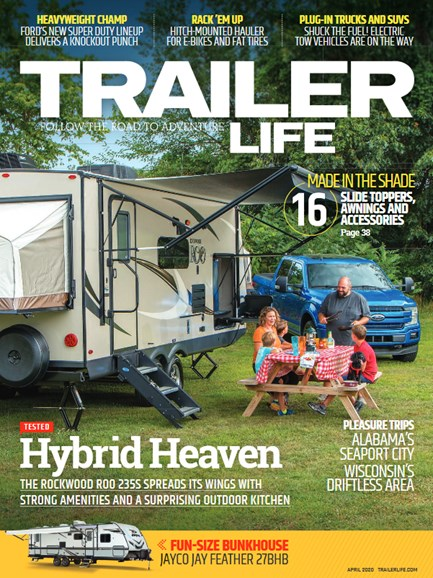Trailer Life Cover - 4/1/2020
