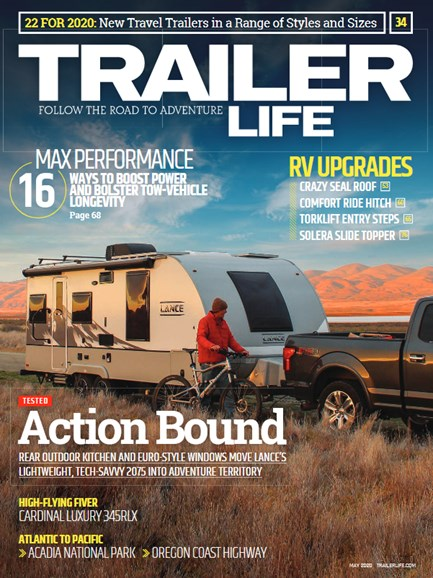 Trailer Life Cover - 5/1/2020