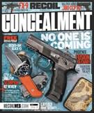 Recoil Concealment 6/1/2020