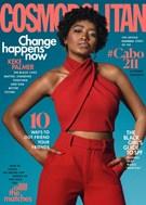 Cosmopolitan Magazine 7/1/2020