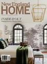 New England Home Magazine | 3/2020 Cover