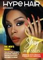 Hype Hair Magazine | 4/2020 Cover
