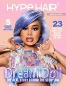 Hype Hair Magazine 7/1/2020