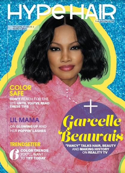 Hype Hair Cover - 3/1/2020
