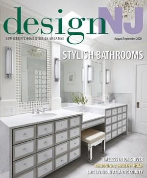 Design Nj | 8/2020 Cover