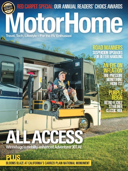 MotorHome Cover - 1/1/2020