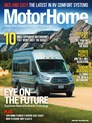 MotorHome Magazine | 3/2020 Cover