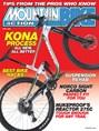 Mountain Bike Action Magazine | 4/2020 Cover