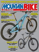 Mountain Bike Action | 8/2020 Cover