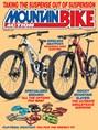 Mountain Bike Action Magazine | 2/2020 Cover