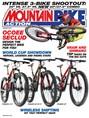 Mountain Bike Action Magazine | 1/2020 Cover