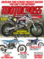 Motocross Action Magazine | 7/2020 Cover