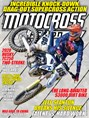 Motocross Action Magazine | 4/2020 Cover