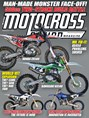 Motocross Action Magazine | 2/2020 Cover