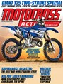 Motocross Action Magazine | 6/2020 Cover